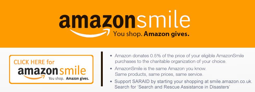 SARAID-AmazonSmile