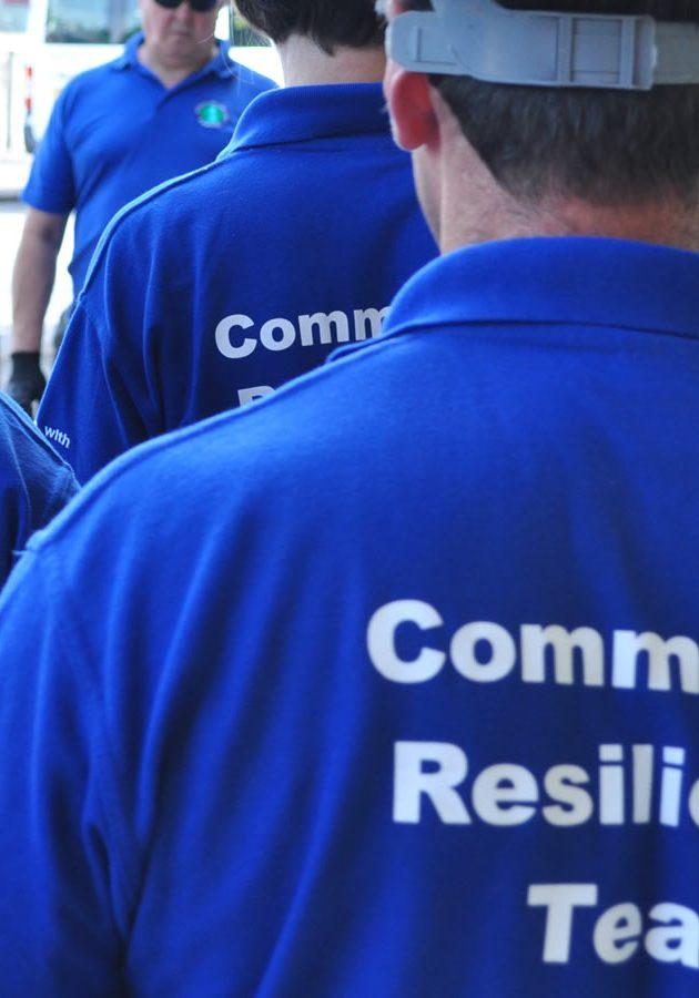 SARAID-community-resilience-team